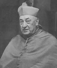 Photo: : Osobnost krajana, salesiána, litoměřického biskupa a kardinála Štěpána Marie Trochty (1905-1974).