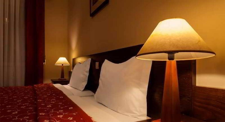 Pao de Acucar Hotel