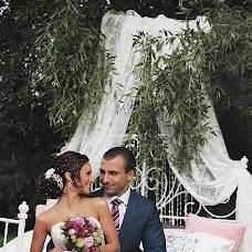Wedding photographer Kristina Maslova (Marvelous). Photo of 04.08.2014