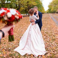 Wedding photographer Vitaliy Syromyatnikov (Syromyatnikov). Photo of 09.10.2017