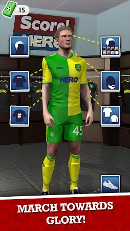 Score! Hero 1.75 screenshot 2092812