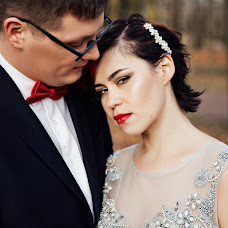 Wedding photographer Ekaterina Alyukova (EkaterinAlyukova). Photo of 08.11.2018