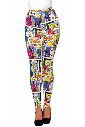 Pop Art, leggings