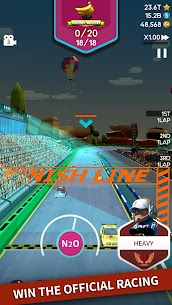 PIT STOP RACING : MANAGER MOD (Unlimited Coins) 3