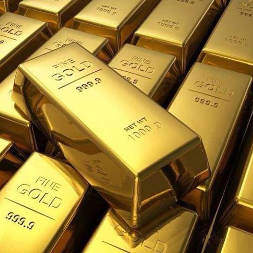 黃金價格直播 財經 App LOGO-硬是要APP