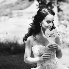 Wedding photographer Inna Pticyna (innaptitsyna). Photo of 29.08.2014