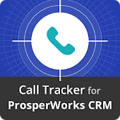 Call Tracker for ProsperWorks CRM