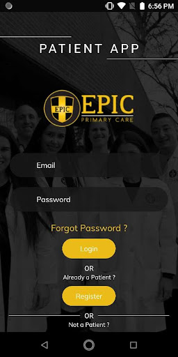 EPIC Health Application cheat hacks