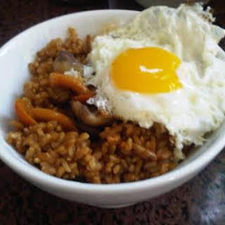 Healthy Japanese Breakfast Recipes.