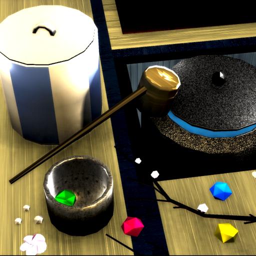 冒險App 脱出ゲーム 茶室 LOGO-3C達人阿輝的APP