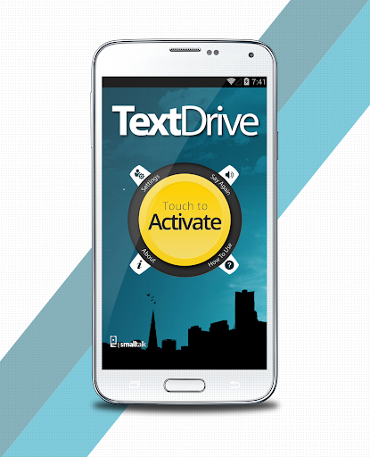 No Texting While Driving Pro v2.2.7