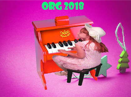 Pink Piano Tiles New 2018 - náhled