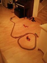 Photo: Boys Track