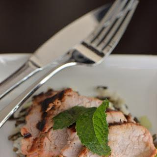 Pork Tenderloin And Wild Rice Recipes.