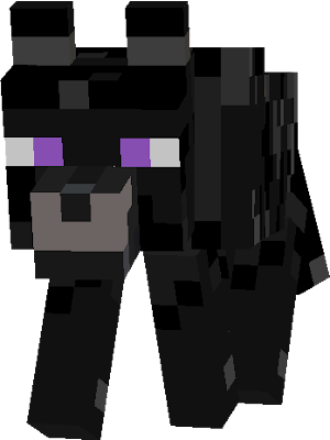 the other ender dog isnt the best so i did a bit of editing by chip