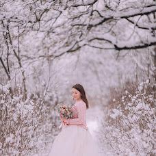 Wedding photographer Dariya Zheliba (zheliba). Photo of 22.01.2018