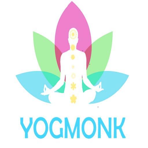 Yogmonk - Daily Yoga & fitness Plan