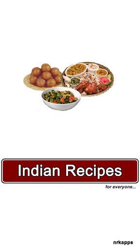 Indian Recipes For Everyone