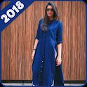 Stylish Kurti Idea 2018 icon