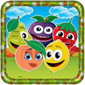 Fruit Splash Dash Legend