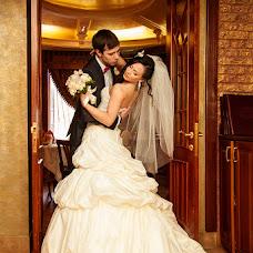 Wedding photographer Lyubov Dubovik (Ldinka987). Photo of 10.04.2014