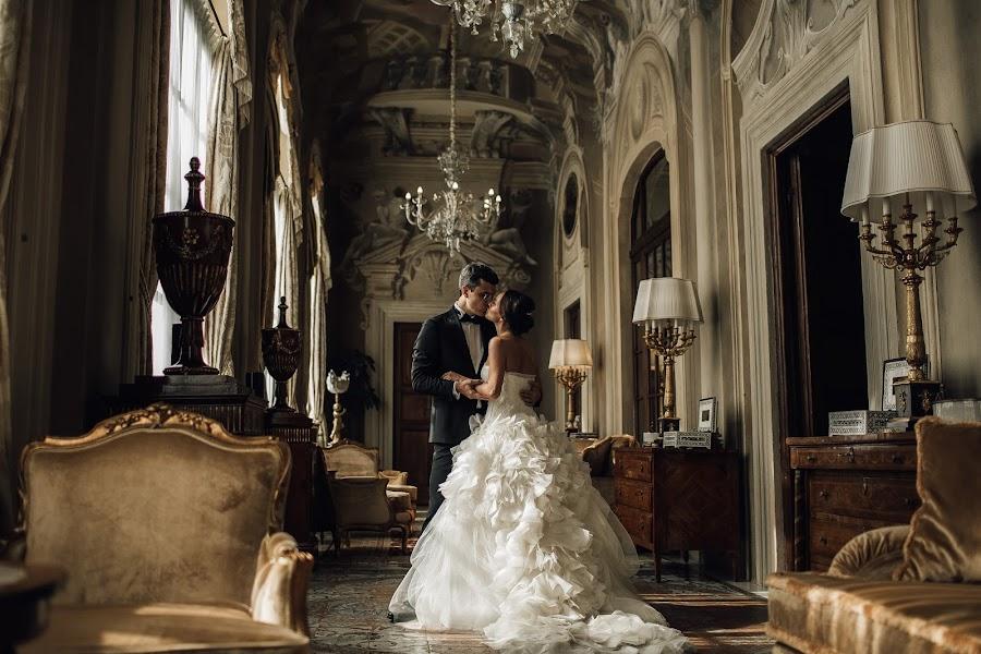 Wedding photographer Vasiliy Tikhomirov (BoraBora). Photo of 25.09.2018