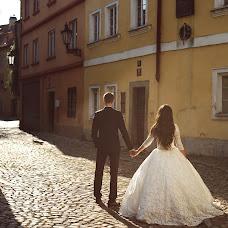 Wedding photographer Tatyana Bondar (tyanka). Photo of 04.01.2017