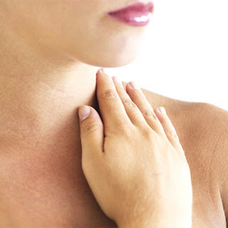 Make Your Own Age-Defying Hand and Décolletage Treatment