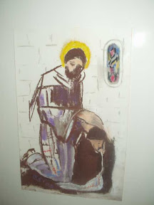 Otvorenje izložbe povodom blagdana svetog Franje Asiškog