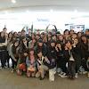 國際商務系「安麗體驗廣場」校外參訪