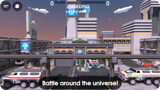 Danger Close – Battle Royale & Online FPS 6
