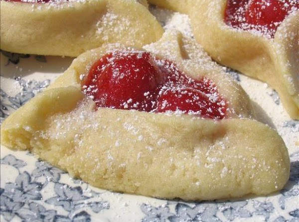 Cherry Hamantashen Recipe