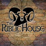 Logo for The Public House