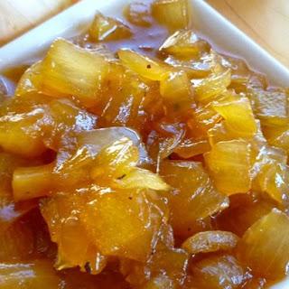 Hot Onion Jam Recipes