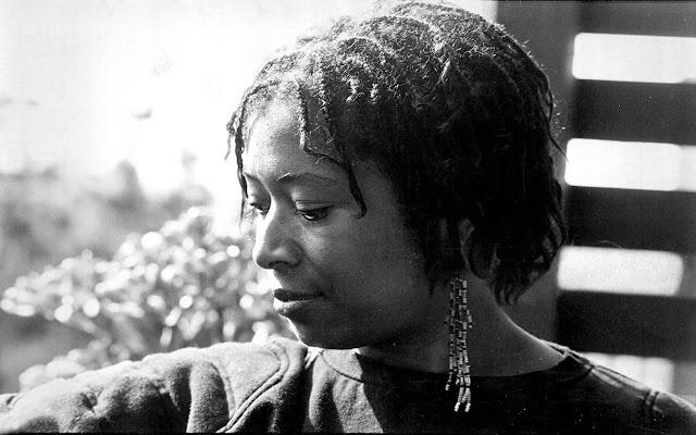 Alice Walker - New Tab in HD