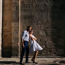 Wedding photographer Aleksey Kushin (kushin). Photo of 04.08.2017