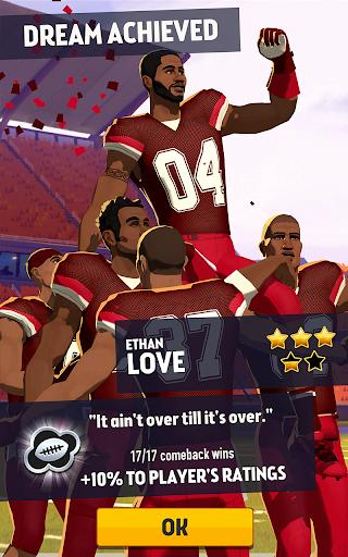 Rival Stars College Football 2.6.0 screenshots 24