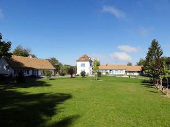hôtel à Montbeugny (03)