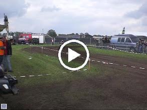 Video: Teun scheurt langs...
