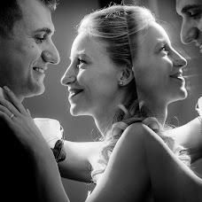 Wedding photographer Jindrich Nejedly (jindrich). Photo of 16.12.2017