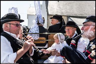 Photo: Das Sonntagsvergügen der Bretonen