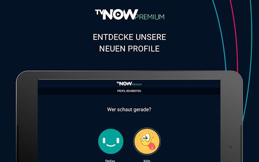 TVNOW PREMIUM  screenshots 10