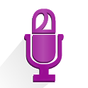 Malayalam Voice To Text Editor icon