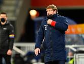 Hein Vanhaezebrouck schrapt enkele spelers voor Europees duel tegen Valerenga, waarbij één absolute topper