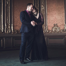 Wedding photographer Polina Evtifeeva (terianora). Photo of 03.07.2016
