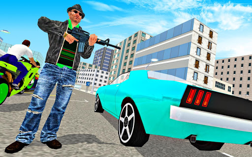 San Andreas Crime Fighter City 1.2 screenshots 4