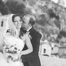 Wedding photographer Alessandro Azzarà (spaziofoto). Photo of 27.02.2017