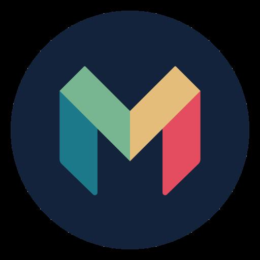 Monzo Bank Icon