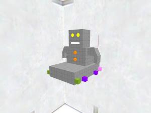 昭和式ロボット君1号