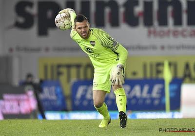 Transferprijs Van Crombrugge schrikt Belgische topclubs af